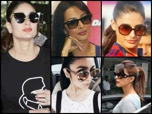Bollywood Divas Who Have Rocked Their Sunglasses With Lookbooks