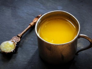 Health Benefits Of Ghee