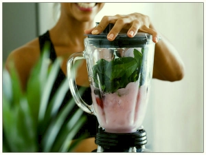The Best Smoothie To Fight Inflammation