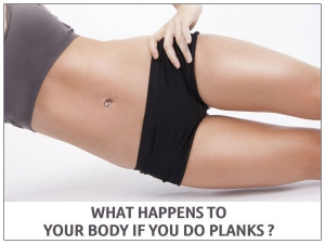 What Happens If You Do Planks