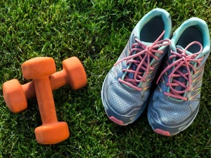 How Workout Shoes Can Harm Your Health