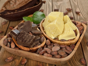 Cocoa Butter All You Need This Winter