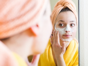 Homemade Face Packs For Dark Spots From Acne Sun Damage