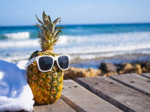 Top Ten Health Benefits Of Drinking Pineapple Water Everyday