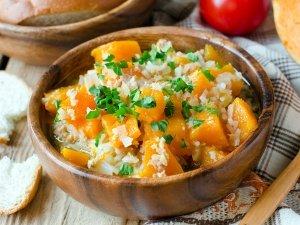 Sweet Pumpkin Palya Recipe For Sankranti
