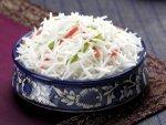 Is Basmati Rice Healthy