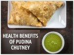 Health Benefits Of Pudina Chutney