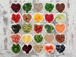 Amazing Superfoods For A Healthy Heart