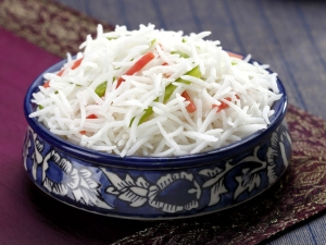 Is Basmati Rice Healthy