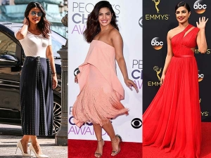 Best Of Priyanka Chopra Dresses Red Carpet