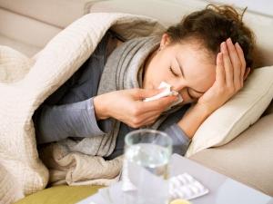 Kitchen Ingredients To Treat Cold & Flu