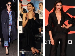 Deepika Padukone Is High On Fashion And We Are Going To Show You That
