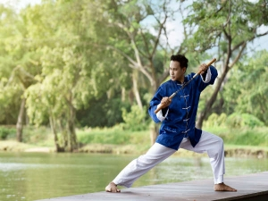 These Martial Arts Help To Stay Fit And Healthy