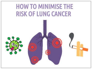 How To Reduce The Risk Of Lung Cancer