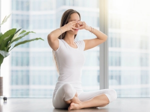 Yoga Asanas To Improve Concentration