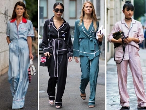 Pyjamas Suits Are Trending And They Are Ruling Your Days And Nights