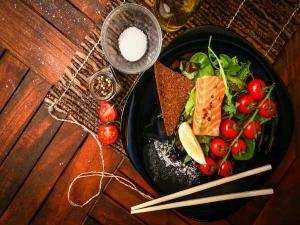 Amazing Health Beneftis Of Eating Raw Foods