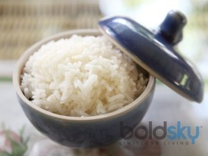 Eating White Rice In Pregnancy May Up Kids Obesity Risk