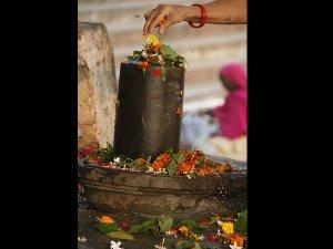 Mallikarjuna The Story Of Second Jyotirlinga
