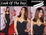 Look Of The Day Vaani Kapoor Wearing Alexis Mabille