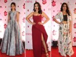 Femina Beauty Awards Lets Take A Look At Fashion Highlights