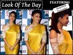 Jacqueline Fernandez Wearing Manish Malhotra