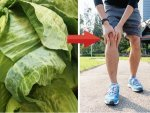 Cabbage Leaves For Gout
