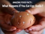 What Happens If You Eat Egg Shells