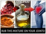 Cayenne Pepper For Joint Pain
