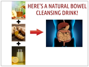 Natural Bowel Cleanse