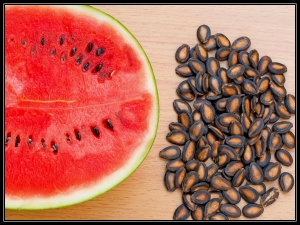 Boil Watermelon Seeds Consume And See What They Can Do To Your Body