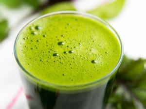 Secret Health Benefits Of Corainder Juice