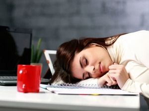 Ways To Beat The Mid Afternoon Drowsiness