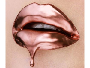 How To Include Rose Gold Your Makeup