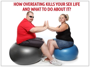 How Overeating Effects Your Body