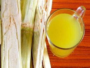 Benefits Of Drinking Sugarcane Juice During Summer