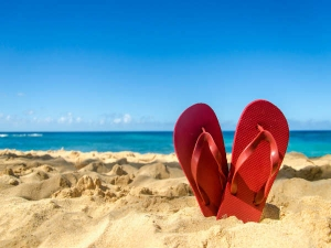 Why Wearing Flip Flops Can Affect Your Health
