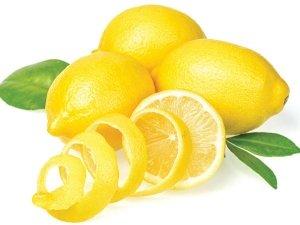 Different Lemon Peel Face Masks You Should Try