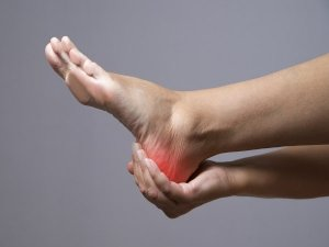 Natural Remedy For Heel Pain