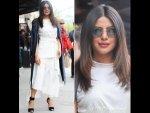 Priyanka Chopra New York Street Style Is Killer