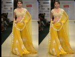 Anushka Sharma Yellow Lookbooks