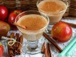 Try The Apple Cinnamon Smoothie