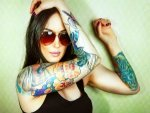 Best Places For A Women To Get A Tattoo