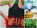 Quick Natural Remedies For Kidney Pain
