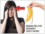 Quick Cure For Migraine Headache