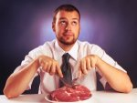 Meat Based Diet Linked To Fatty Liver Disease