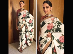 Bollywood Wearing Sabyasachi Take A Good Look