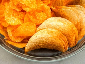 Salty Diet Reduces Thirst Increases Hunger