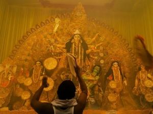 Hymns To Please Goddess Durga