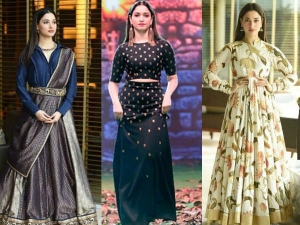 Tamannaah Bhatia Promoting Bahubali Check Out Her Lookbooks